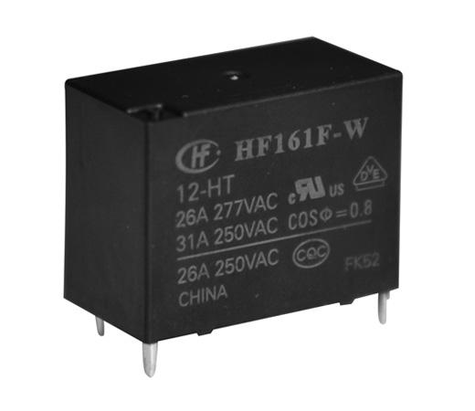 HF161F-W