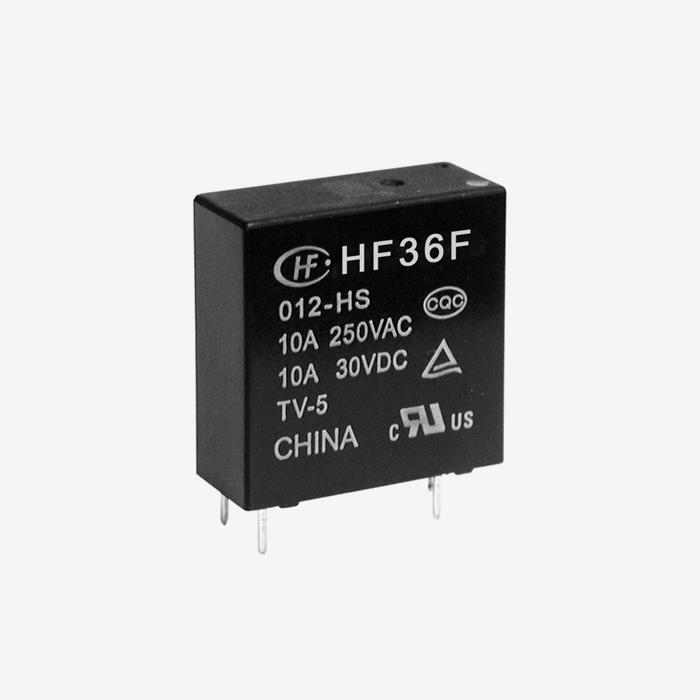 HF36F