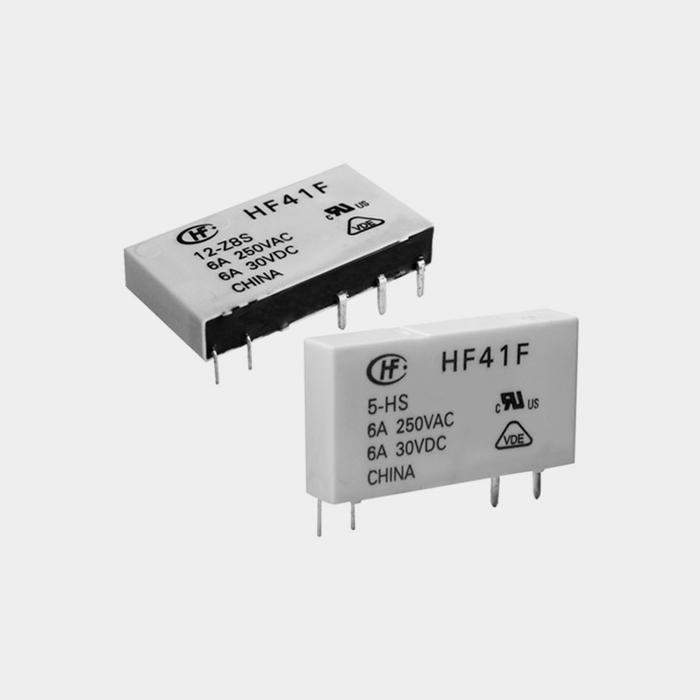 HF41F