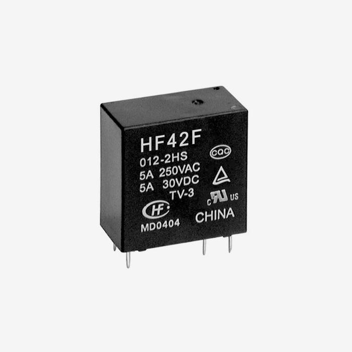 HF42F