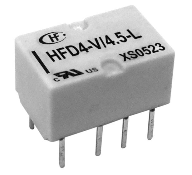 HFD4-V