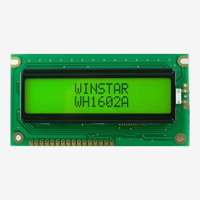WH1602A